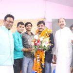 BBS (ब्रह्मभट्ट संघ) सम्मान समारोह,गांधीआश्रम, दिल्ली